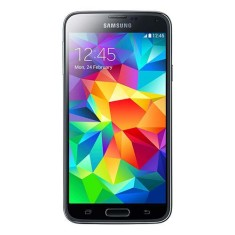 Smartphone Samsung Galaxy S5 Duos G900MD 16GB 16,0 MP 2 Chips Android 4.4 (Kit Kat) 3G 4G Wi-Fi