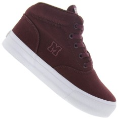 Tênis Mary Jane Feminino Superfly High Casual