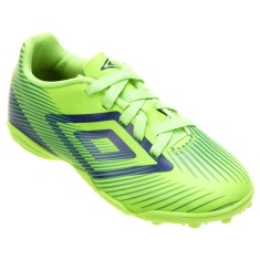 Chuteira Society Umbro Speed II Infantil