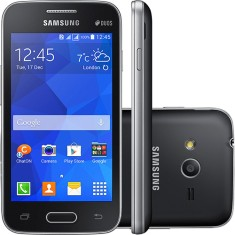 Smartphone Samsung Galaxy Ace 4 Neo Duos G316M 4GB 5,0 MP 2 Chips Android 4.4 (Kit Kat) Wi-Fi 3G