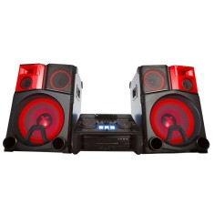 Mini System LG CM9950 3.900 Watts Ripping Bluetooth USB NFC