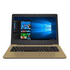 "Notebook Positivo XC3552 Intel Atom x5 Z8300 14"" 2GB eMMC 32 GB Windows 10 Home"