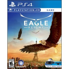 Jogo Eagle Flight PS4 Ubisoft