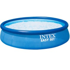 Piscina Inflável 7.024 l Redonda Intex Easy Set com Filtro