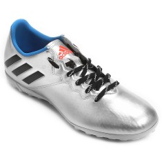 Chuteira Society Adidas Messi 16.4 Adulto