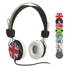 Headphone com Microfone Kolke KA-106
