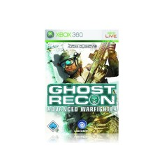 Jogo Tom Clancy's: Ghost Recon Advanced Warfighter Xbox 360 Ubisoft
