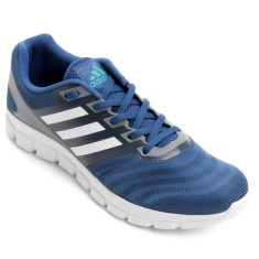 Tênis Adidas Masculino Corrida Element Flash