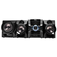 Mini System Philco PH1100M 1.100 Watts Ripping Karaokê USB HDMI