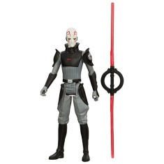 Boneco Star Wars Inquisitor A3857 - Hasbro