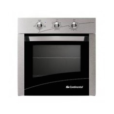 Forno Elétrico Continental 66 Litros Inox FOECT060E1B2IN