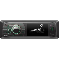 "DVD Player Automotivo Napoli 3 "" DVD-9199"