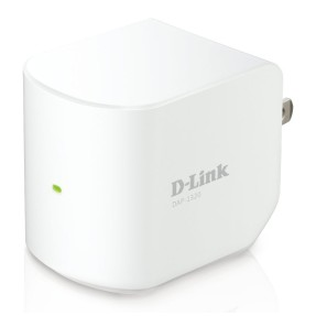Repetidor Wireless 300 Mbps DAP-1320 - D-Link