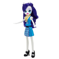 Boneca My Little Pony Friendship Games Rarity Hasbro