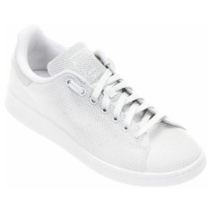 Tênis Adidas Masculino Casual Stan Smith Weave