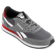 Tênis Reebok Masculino Casual Royal Cl Jog 2Rs