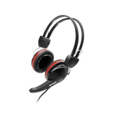 Headset com Microfone Multilaser Crab PH042