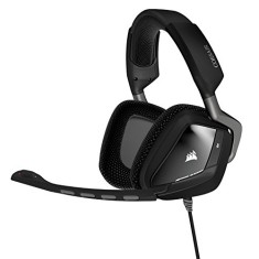 Headset com Microfone Corsair Void USB RGB