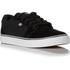 Tênis DC Shoes Masculino Casual Anvil
