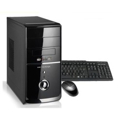 PC Neologic Intel Pentium G3250 3,20 GHz 4 GB HD 1 TB DVD-RW Linux Nli50929
