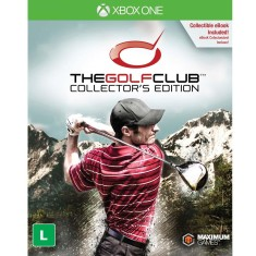 Jogo The Golf Club Xbox One Maximum Games