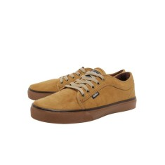 Tênis Ride Skateboards Masculino Casual Curb