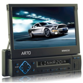Media Receiver AR70 MM630 Touchscreen USB