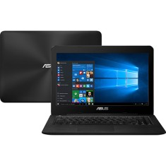 "Notebook Asus Intel Core i5 5200U 5ª Geração 4GB de RAM HD 1 TB 14"" Windows 10 Z450LA"