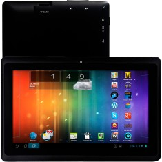 "Tablet Space BR 4GB LCD 7"" Android 4.2 (Jelly Bean Plus) 2 MP 556545"