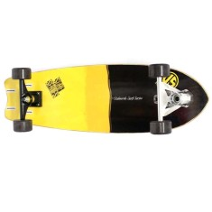 Skate Cruiser - US Boards Fish Quadriquilha
