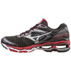 Tênis Mizuno Masculino Wave Creation 17 Corrida