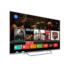 "Smart TV TV LED 3D 55"" Sony Full HD KDL-55W805C 4 HDMI"