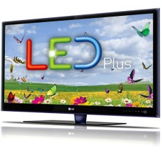 "TV LED 3D 47"" LG Full HD 47LX6500 4 HDMI"