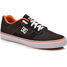 Tênis DC Masculino Casual Shoes Bridge