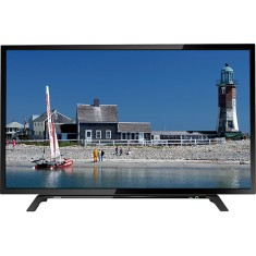 "TV LED 40"" Semp Toshiba Full HD 40L1500 2 HDMI"