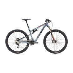Bicicleta Mountain Bike Rocky Mountain 20 Marchas Aro 29 Suspensão Full Suspension Freio a Disco Instinct 970 MSL