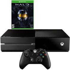 Console Xbox One 500 GB Microsoft Halo: The Masterchief Collection