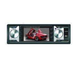 DVD Player Automotivo Napoli DVD-9584