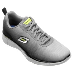 Tênis Skechers Masculino Caminhada Equalizer This Way