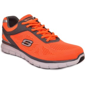 Tênis Skechers Masculino Casual Synergy Power Shield