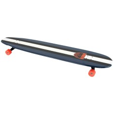 Skate Longboard Carveboard - DropBoards Hang Board Long