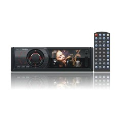 "DVD Player Automotivo H-Buster 3 "" 9280"