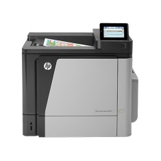Impressora HP Laserjet Enterprise M651DN Laser Colorida