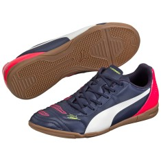 Tênis Puma Masculino Futsal Evopower 4.2 IT