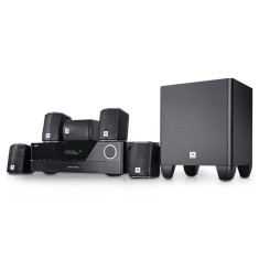 Home Theater Harman Kardon 3D 375 W 5.1 Canais 4 HDMI HKJ-5000