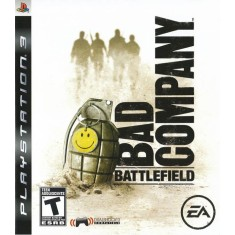 Jogo Battlefield: Bad Company PlayStation 3 EA