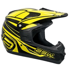 Capacete ASW Factory 2016 Off-Road