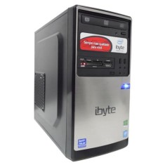 PC Ibyte Intel Core i7 4770 3,40 GHz 4 GB 500 GB Intel HD Graphics DVD-RW Windows 8.1 I-ITLW8.1SL