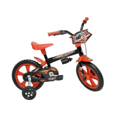 Bicicleta XS Bike Aro 12 Lucaboy Turbo