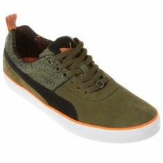 Tênis Puma Masculino Casual Grimme Low Graphic